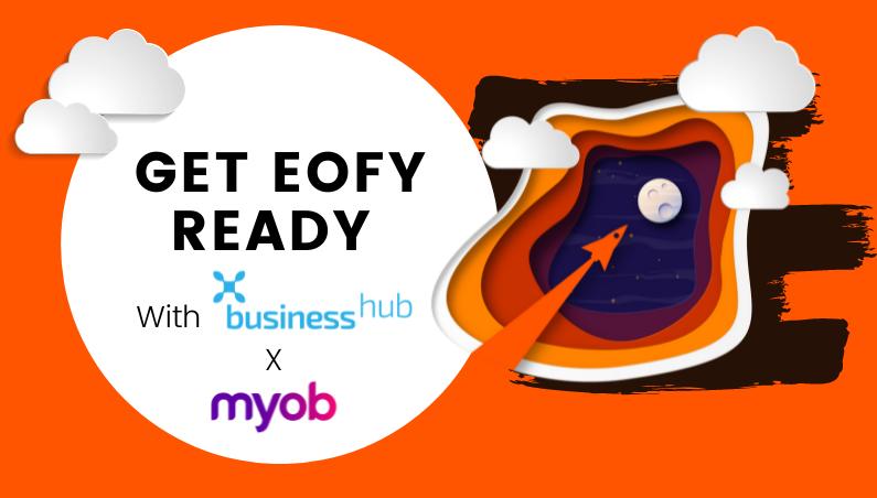 Webinar: MYOB Advanced People EOFY 2021